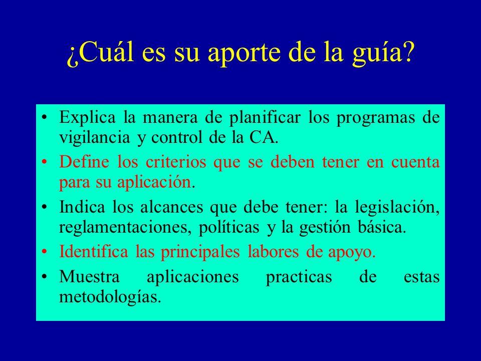 Metodología para la formulación de los planes CV El autor presenta la consideraciones metodológicas para la formulación de los planes de C y V.