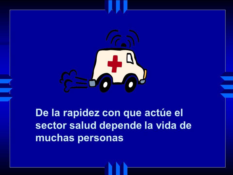 Transportación Durante el transporte se debe asistir a las víctimas (reanimación y uso de antídotos) Botiquines antitóxicos Equipos médicos