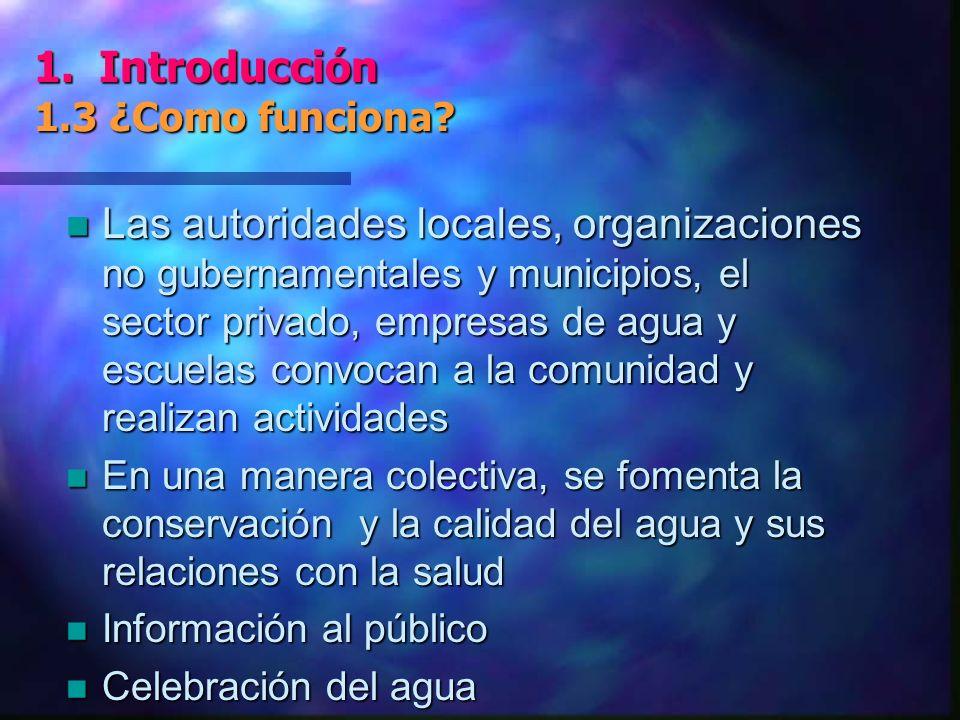 1.Introducción 1.4 ¿Cuando se celebra.