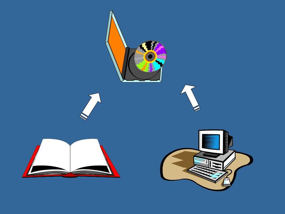Biblioteca electrónica: PERSPECTIVA Opera sin necesidad de estar conectado a Internet: –Interacción directa del usuario con el CD, facilitando: textos completos.