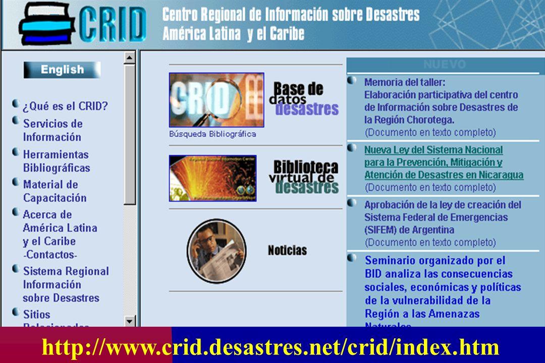 http://www.crid.desastres.net/crid/index.htm