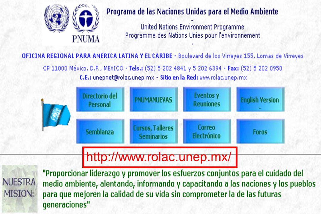 http://www.rolac.unep.mx/