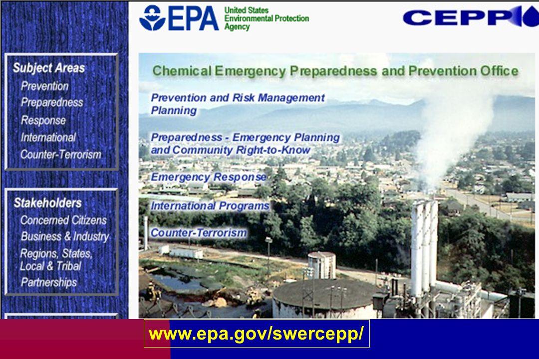 www.epa.gov/swercepp/