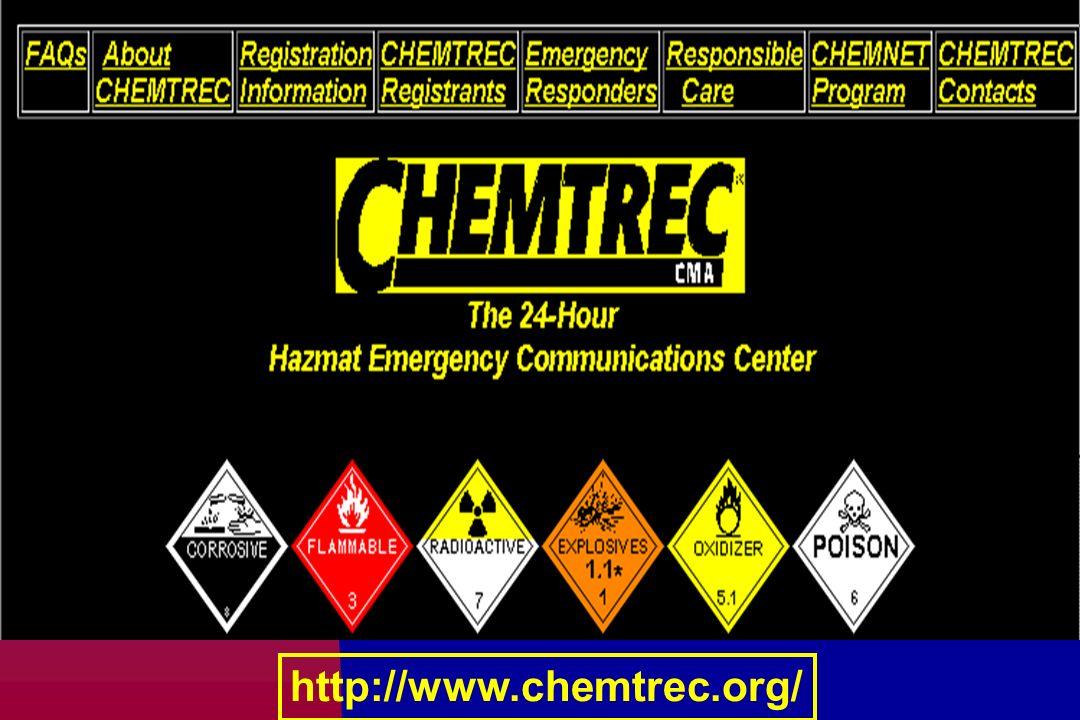 http://www.chemtrec.org/