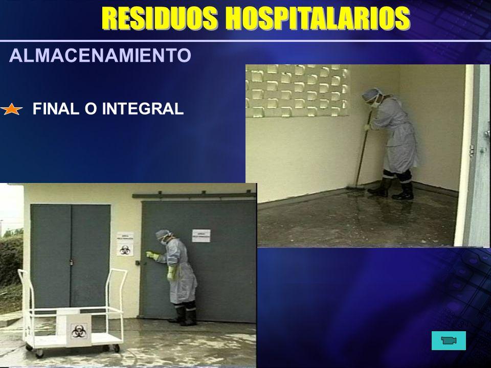 FINAL O INTEGRAL ALMACENAMIENTO
