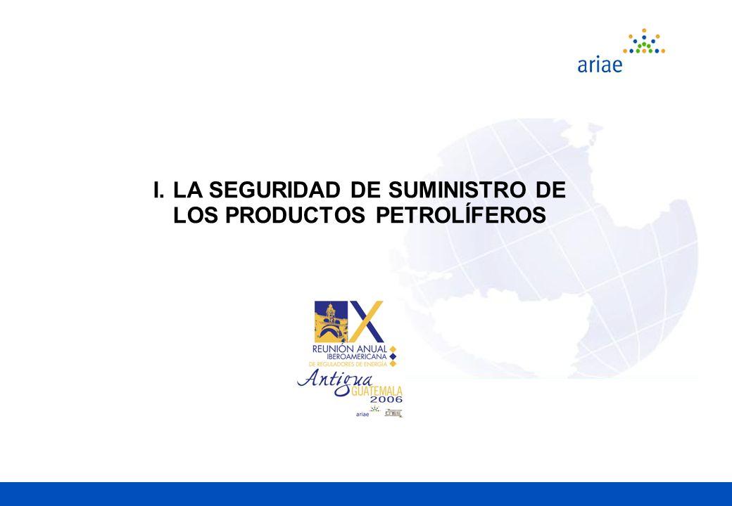 14 Consideraciones sobre precios bioetanol en España Promedio 2004 (c/lt) lLos biocarburantes tienen Impuesto Especial cero en el volumen aportado a la mezcla (1/1/2013) lCaso de ser competitivos por el alto precio del carburante => aplicaría IE (Ley 22/2005) lLa AIE estima banda coste materia prima entre 0,402 y 0,643 /lt lCoste neto total estimado por PER 2005-2010: 0,5843 /lt lLa política de precios en EE.SS.