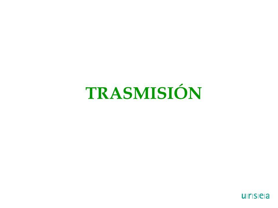 TRASMISIÓN