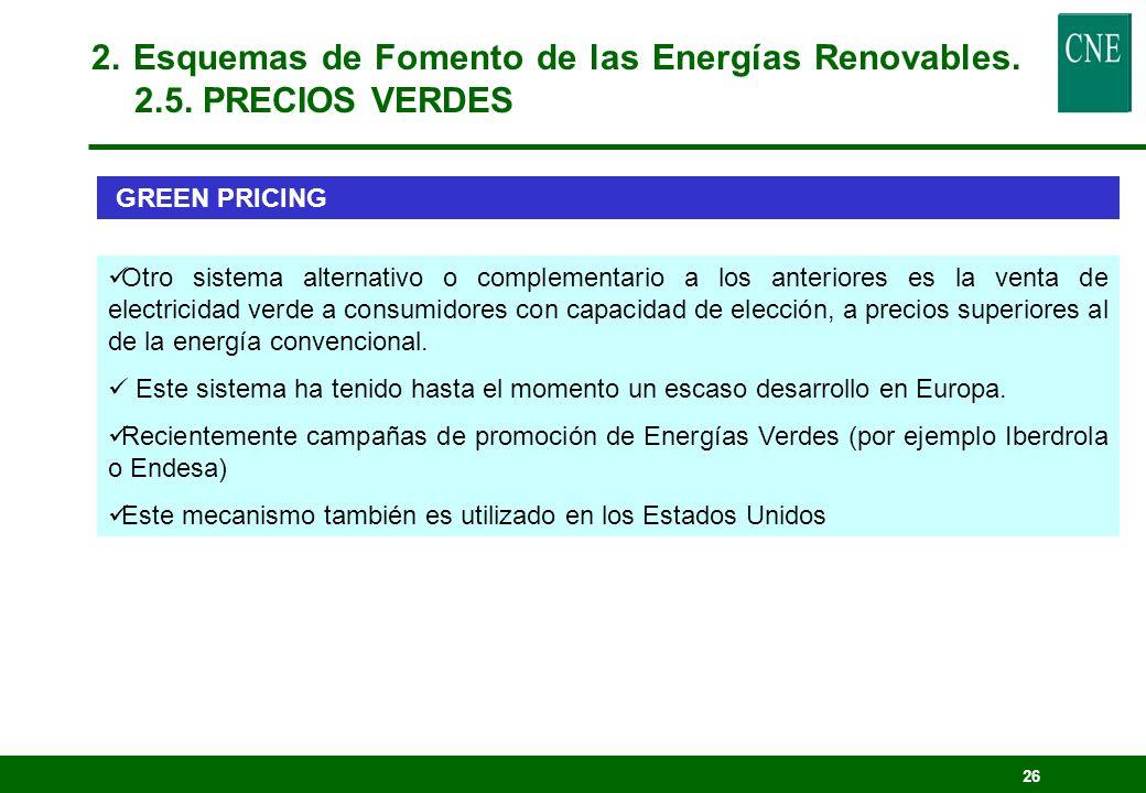 25 La actividad del REGULADOR SE LIMITA A FIJAR EL NIVEL DESEADO de energías renovables, a realizar las acciones de CERTIFICACIÓN Y CONTROL del cumplimiento de las obligaciones, así como fijar las sanciones por incumplimiento.