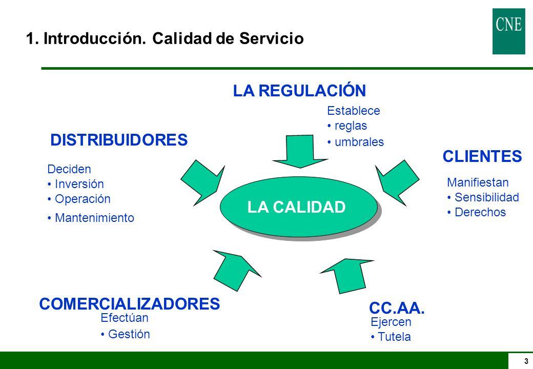 14 CRITERIOS PARA LA DETERMINACIÓN DEL NÚMERO Y DURACIÓN DE LAS INTERRUPCIONES 3DESAGREGACIÓN DE LOS DATOS DE LA INTERRUPCIÓN 3.4.Procedimiento de medida y control de la continuidad de suministro eléctrico 3INFORMACIÓN ASOCIADAS A INSTALACIONES Y CLIENTES Información necesaria para el cálculo 3METODOLOGÍA PARA EL CÁLCULO DEL INDICADOR PERCENTIL 80 DEL TIEPI Definición Recogida de datos Metodología para el cálculo En cada zona se ordenaran los municipios por orden creciente del TIEPI