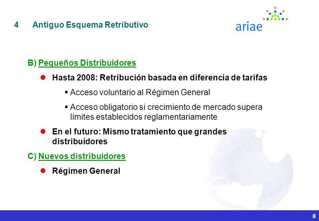 38 Inmovilizado de distribución: Cada activo debe ser declarado por tipo de inmovilizado, su amortización acumulada como el flujo correspondiente a cada año y las correspondientes subvenciones.