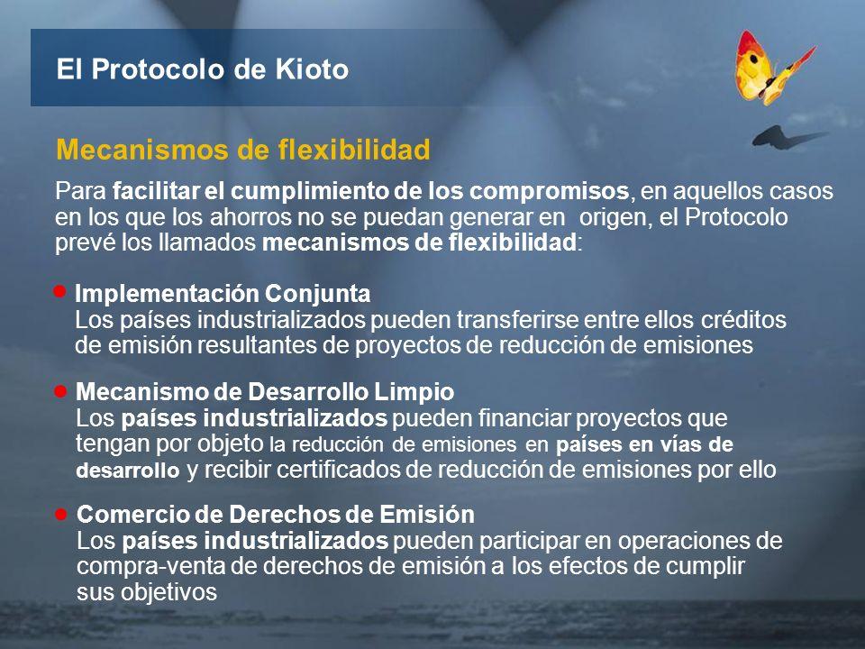 6 18 114 9 Proyectos en validación: 234 Proyectos registrados: 34 Distribución de proyectos en América Latina El MDL y su mercado Fuente: UNEP Riso Centre (17.01.06) ArgentinaBrasil ChileColombia MéxicoOtros 5 1 14 3 5 6 28 59