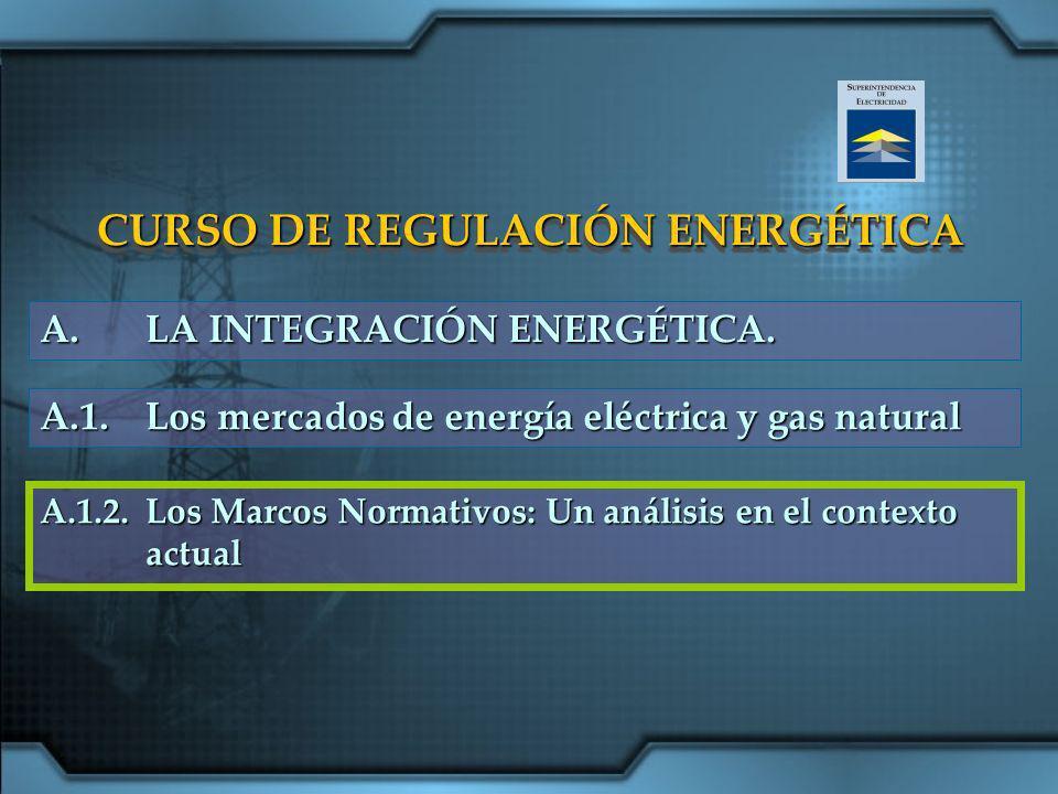Objetivo: Establecer un marco legal para fomentar la cooperación a largo plazo en el campo de la energía Disposiciones relevantes: Protección de las inversiones Comercio de materias y productos energéticos Tránsito de energía Solución de controversias CARTA DE LA ENERGÍA