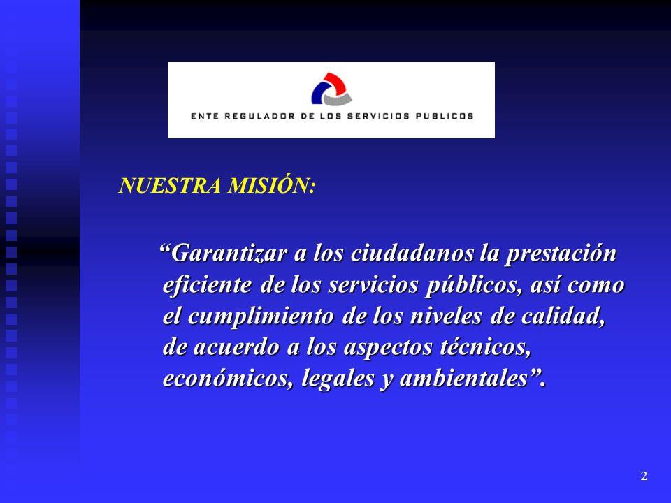3 ELECTRICIDAD ELECTRICIDAD TELECOMUNICACIONES TELECOMUNICACIONES AGUA POTABLE AGUA POTABLE ALCANTARILLADO SANITARIO ALCANTARILLADO SANITARIO RADIO Y TV RADIO Y TV Ley 26 del 29 de Enero de 1996