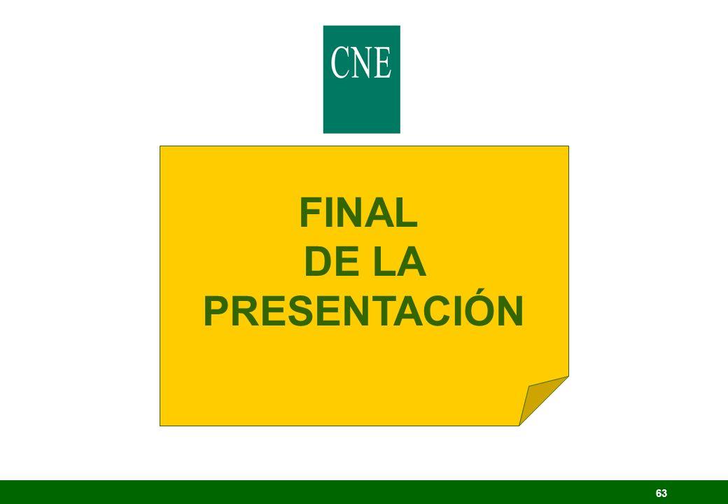 63 FINAL DE LA PRESENTACIÓN