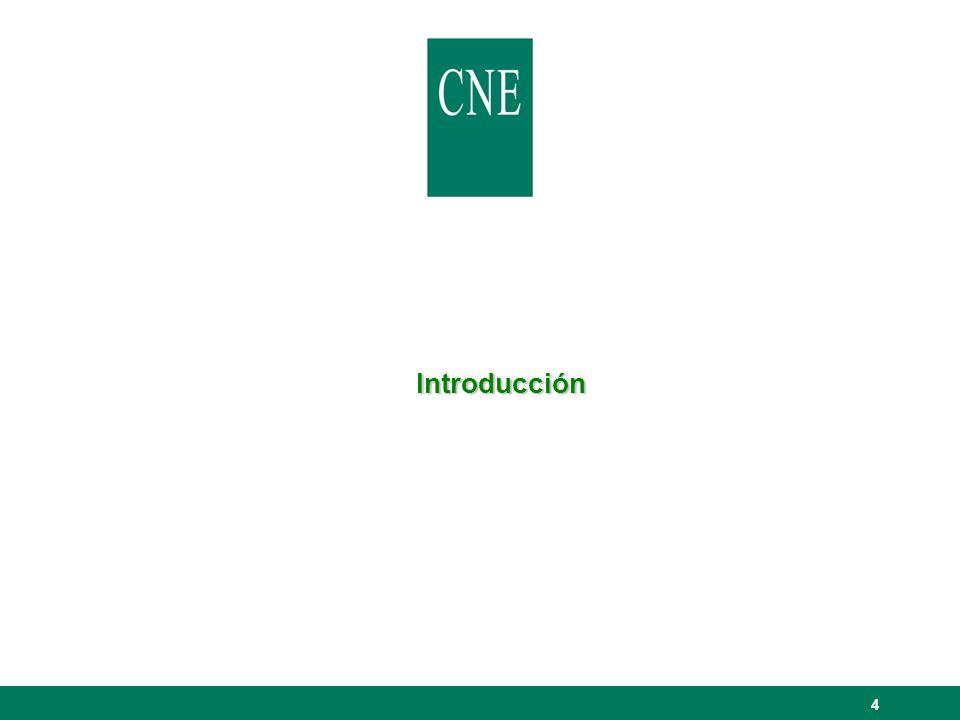 5 Fuente: Platt´s Brent Dated Mid III Edición del Curso de Regulación Energética de ARIAE Tendencia alcista de los precios del petróleo
