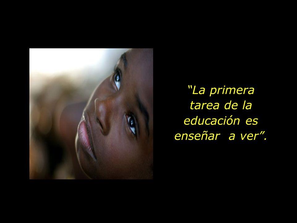 Ama a los niños y a los filósofos – ambos tienen algo en común: Ama, ama, ama, ama...
