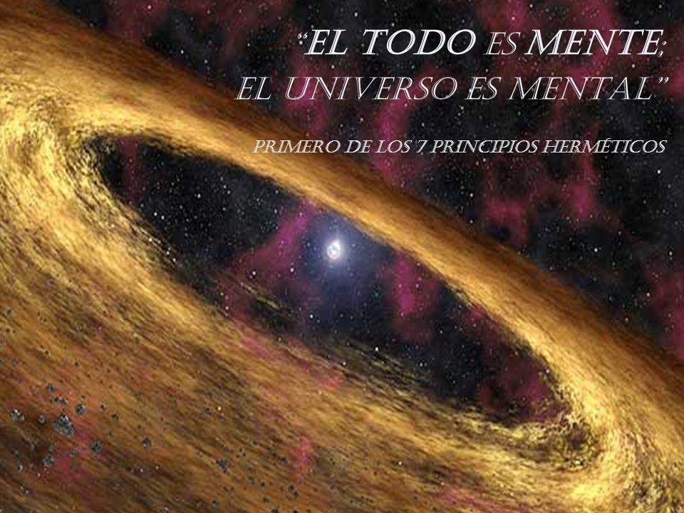 Iñaki Lascaray ilascaray@isie.es www.isie.es El TODO es mente ; el universo es mental primero de los 7 principios herméticos