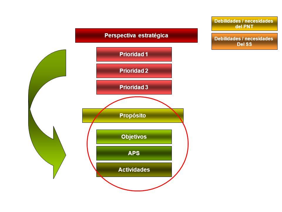 Objetivos APS Actividades Propósito Planes operativos PRESUPUESTO Costos unitarios Categorías de gasto Capacidad de ejecución