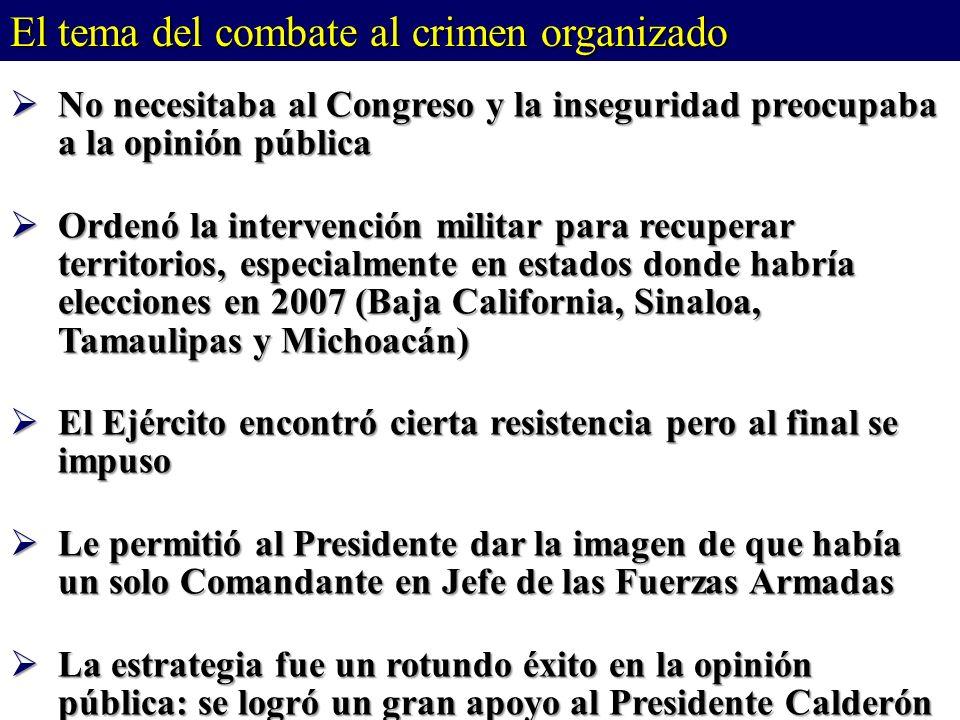 Fuente: Foro Económico Mundial de Cancún 2008 Educación, infraestructura y seguridad son las tres prioridades para la región latinoamericana