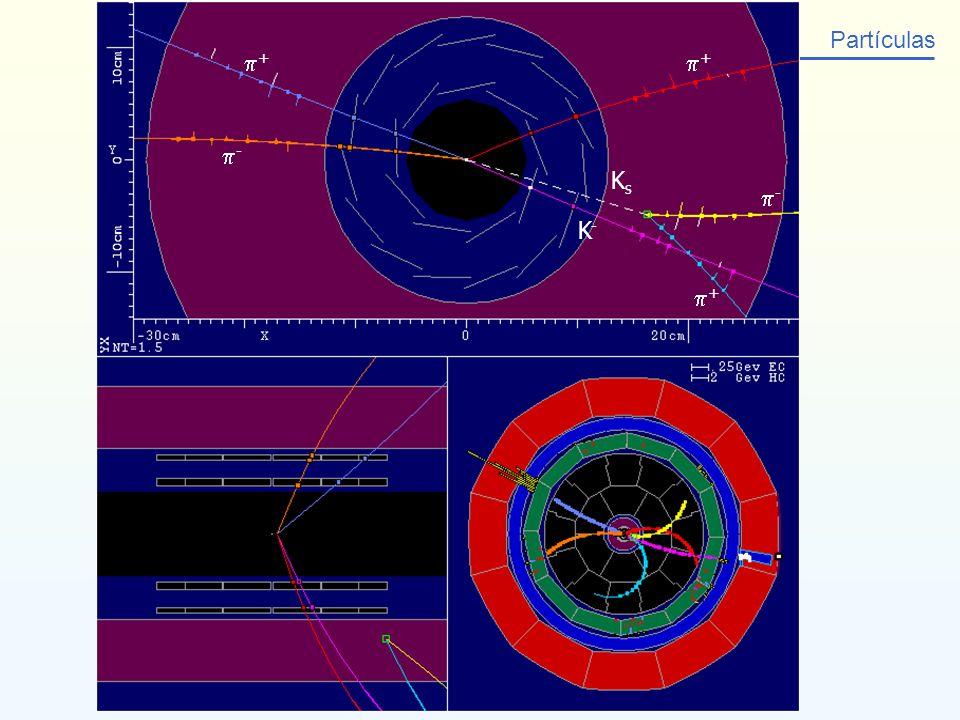 PET: positron-electron tomography Partículas Ciencia básica = progreso