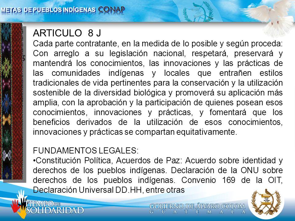 A tomar medidas para mejorar y fortalecer la capacidad de las comunidades indígenas y locales a participar en la toma de decisiones (CONSULTA) relacionadas con el uso de sus conocimientos tradicionales, innovaciones y prácticas.