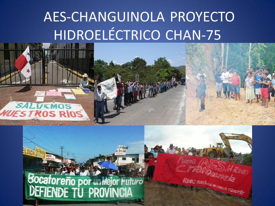 AES-CHANGUINOLA PROYECTO HIDROELÉCTRICO CHAN-75