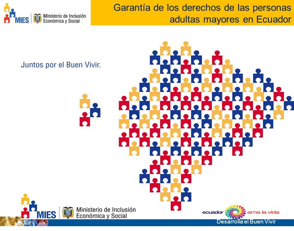 Retos y Desafíos para el Ecuador Contar con un Código de Protección Integral y Cuidados al Ciclo de Vida.