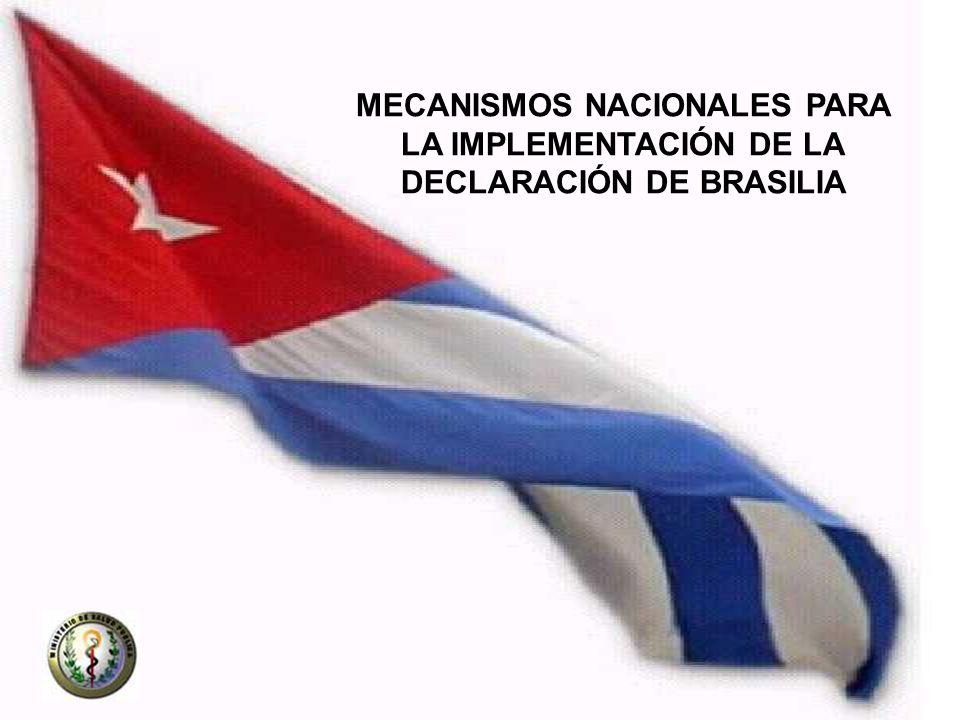 Fuente: ONE-CEPDE.Anuario Demográfico de Cuba, 2007 ONE-CEPDE.