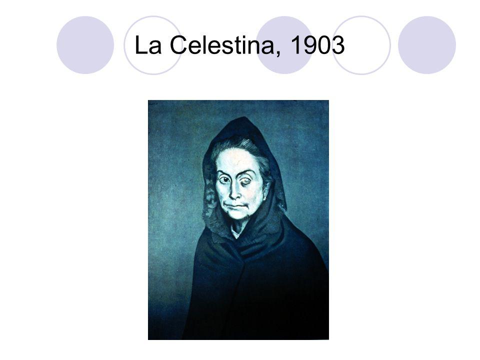 La Celestina, 1903