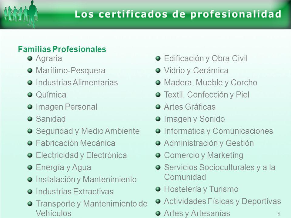16 251 personas reciben en Canarias el Certificado de Profesionalidad que reconoce su experiencia laboral Las Palmas de Gran Canaria, 16 Nov.