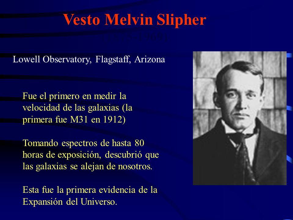 Visita de Einstein a Monte Wilson en 1931 Humason, Hubble, St.