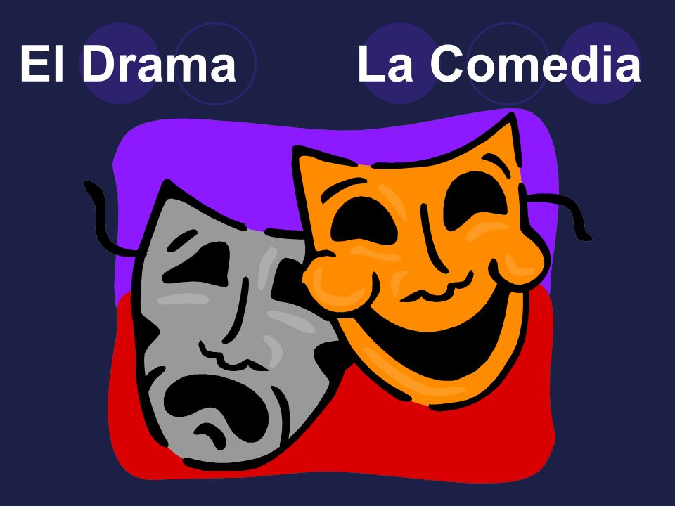 El DramaLa Comedia