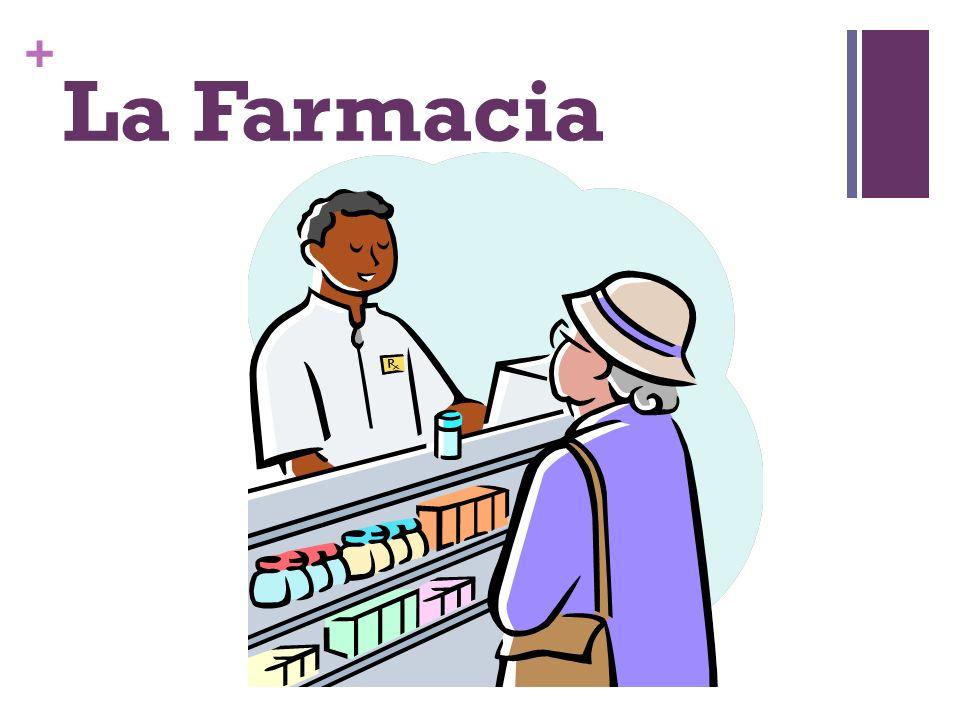 + La Farmacia