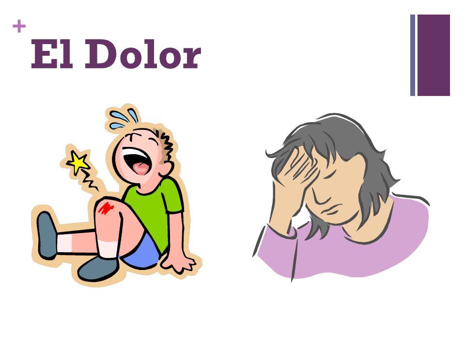 + El Dolor