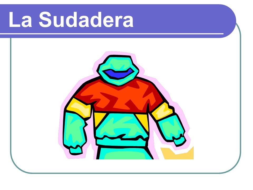 La Sudadera