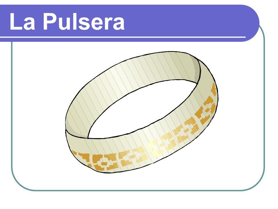 La Pulsera