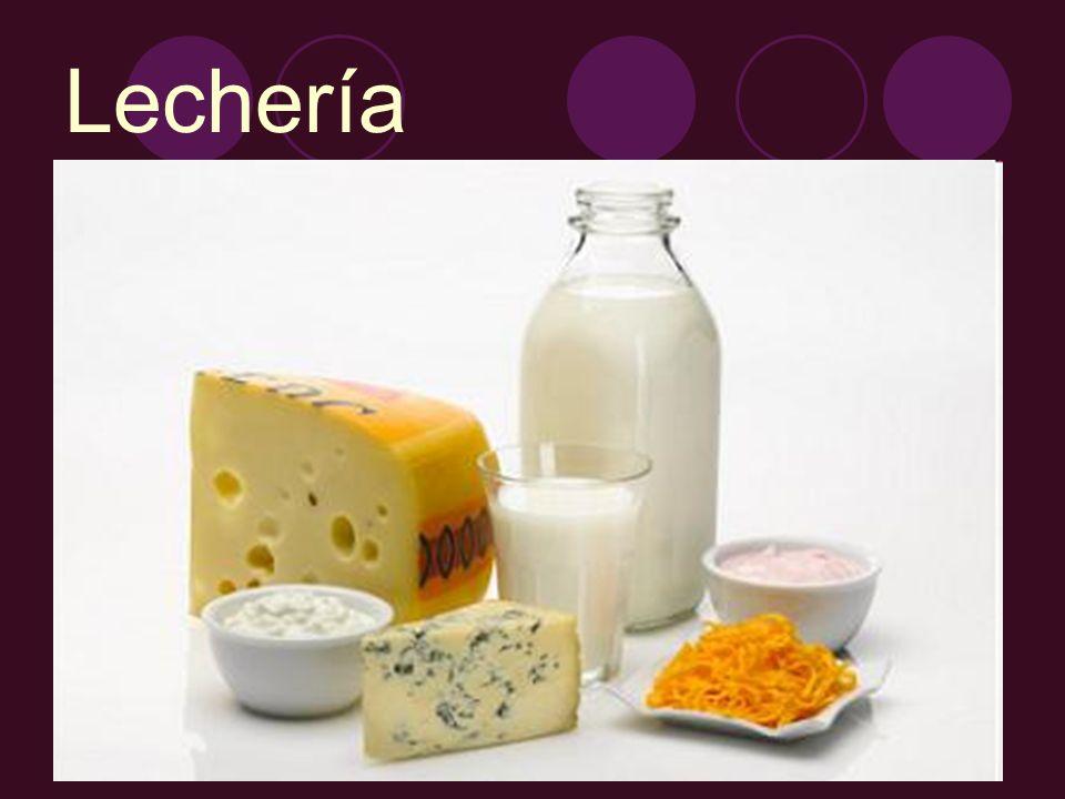 Lechería