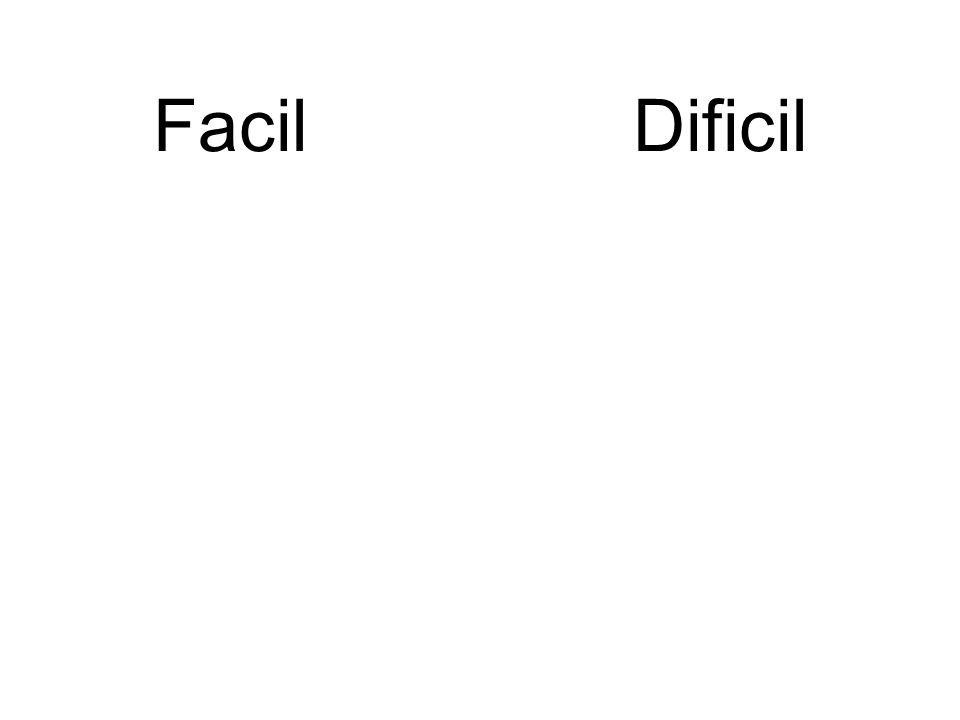 FacilDificil