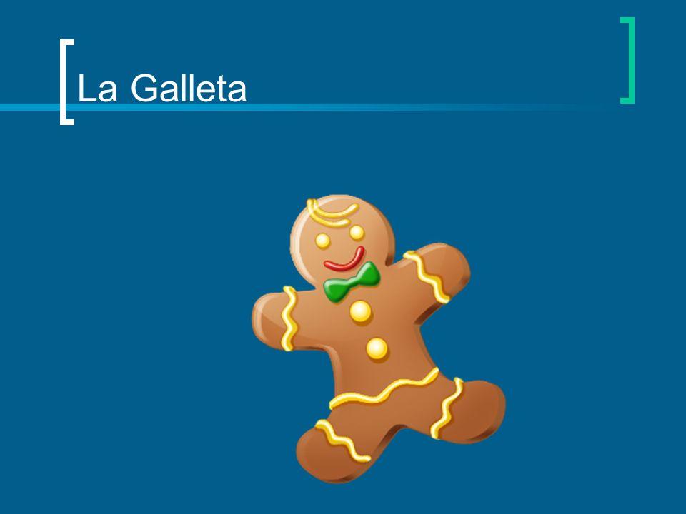 La Galleta