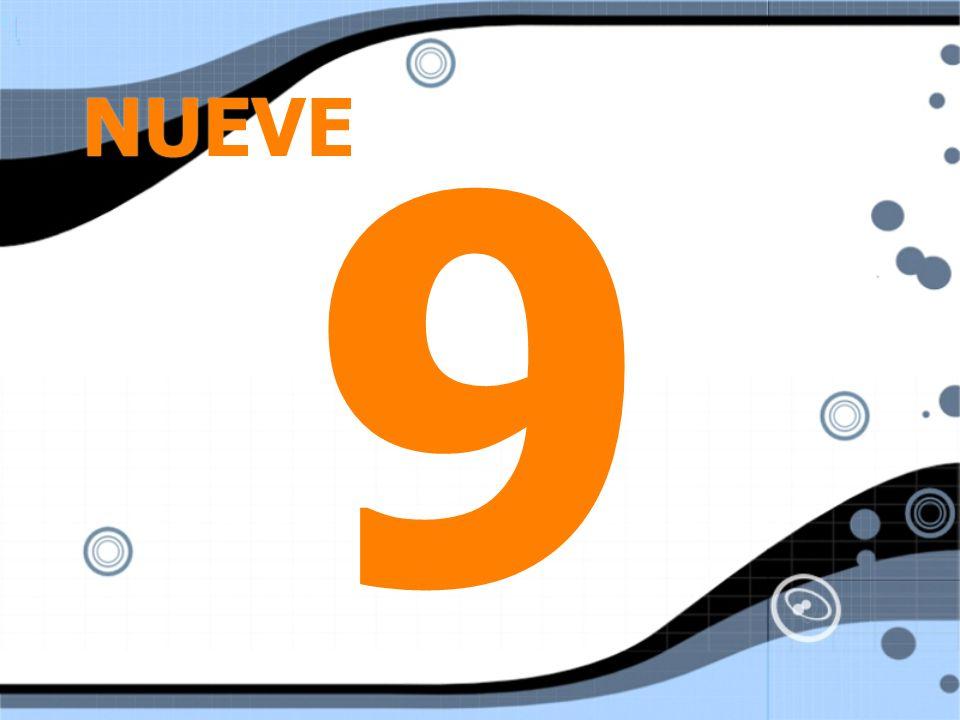 NUEVE 99