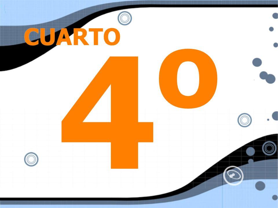 CUARTO 4o4o 4o4o