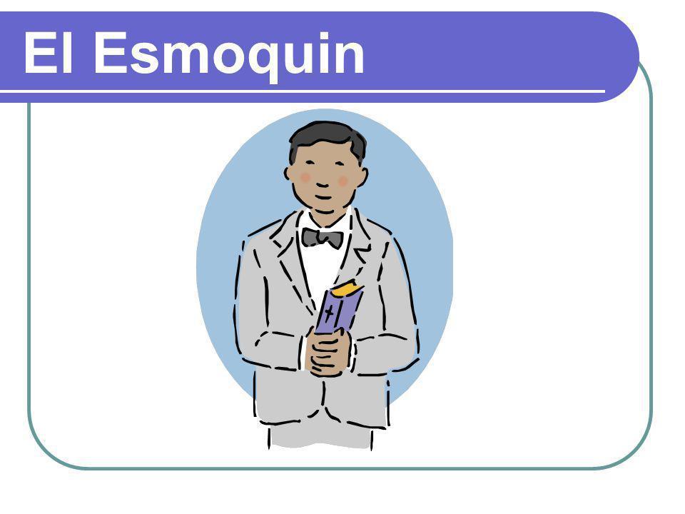 El Esmoquin