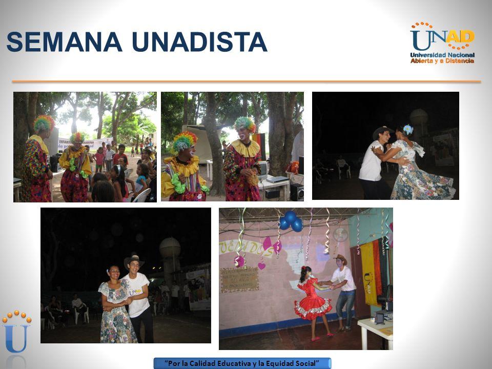 Por la Calidad Educativa y la Equidad Social CELEBRACION 10 AÑOS DEL BACHILERATO 2009-1