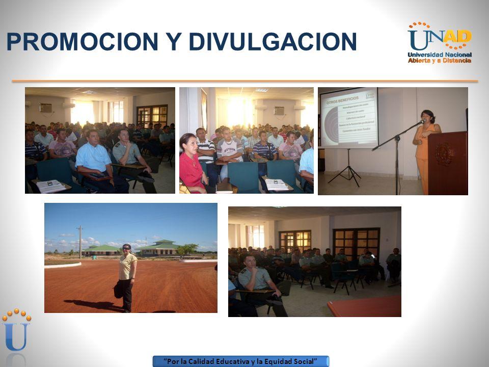 Por la Calidad Educativa y la Equidad Social CELEBRACION 10 AÑOS DEL BACHILLERATO JORNADA ACADEMICA