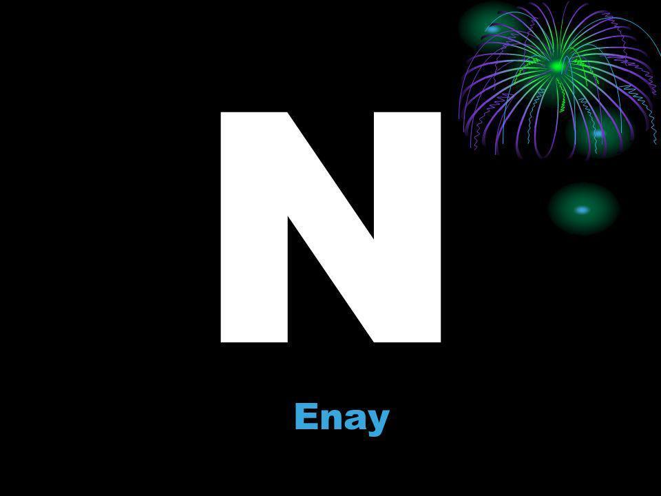 N Enay