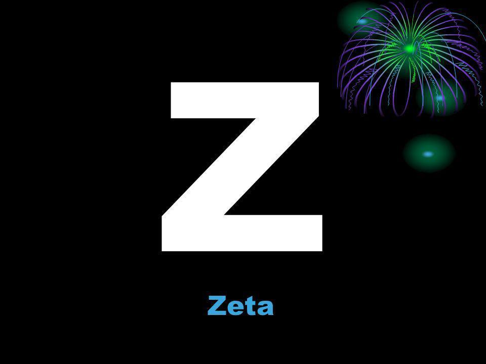 Z Zeta