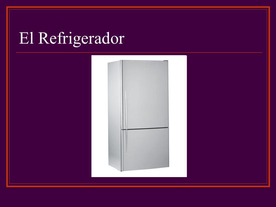 El Refrigerador