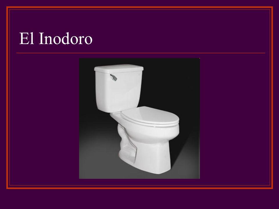 El Inodoro
