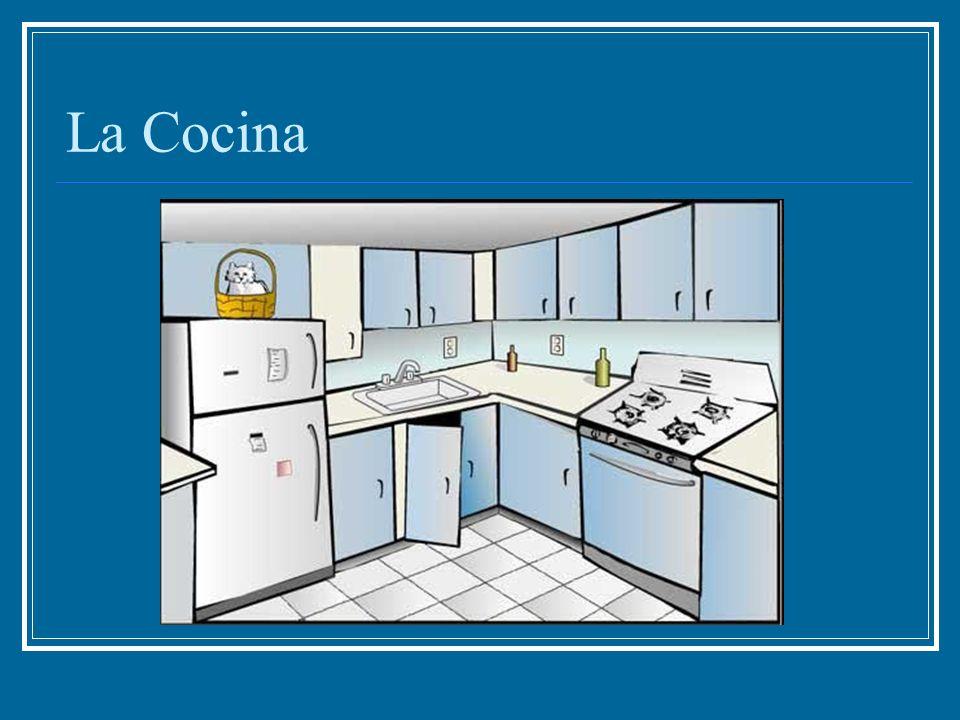 11. ¿Cómo es la cocina?