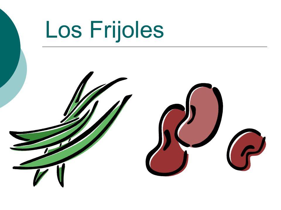 Los Frijoles